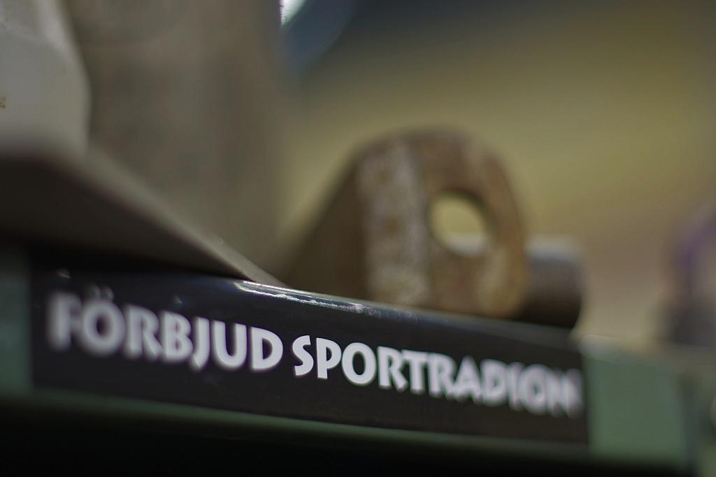 Mera sport på radion