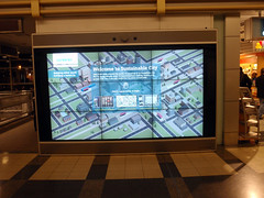 Siemens Sustainable City Simulation