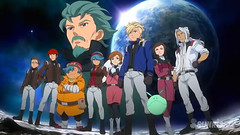 Gundam AGE 2 Episode 28 Chaos in the Earth Sphere Youtube Gundam PH (68)