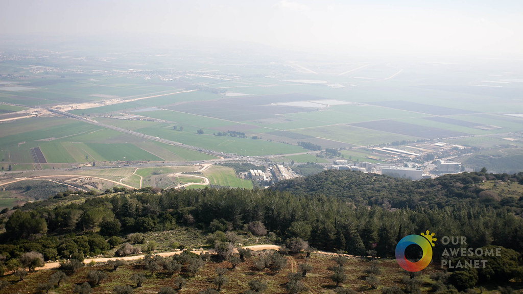 Day 1- Kosher Breakfast and Nazareth  Our Awesome Planet-94.jpg