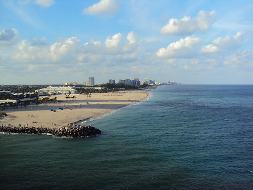 JCCCII - 03 - Fort Lauderdale Coast 1