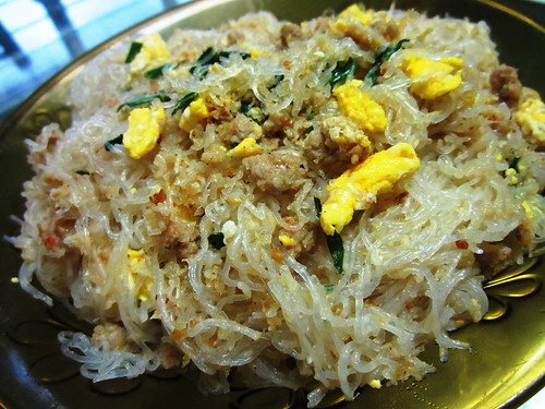 STP's fried tang hoon