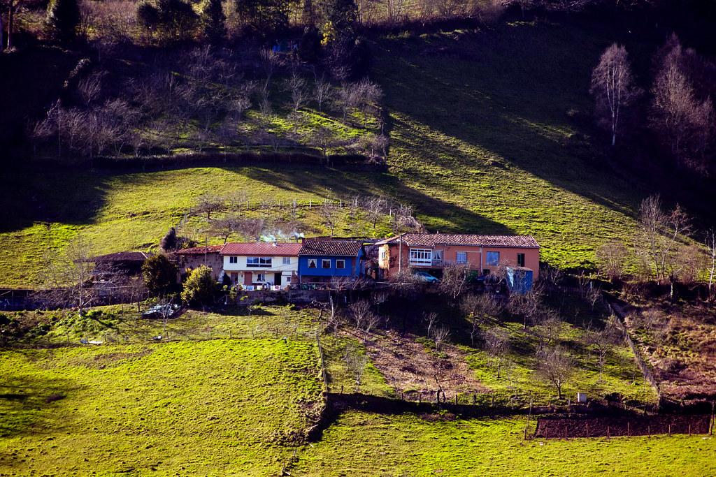 Casa Rural Pedrera