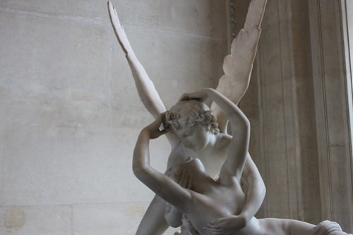 Psyche and Cupid