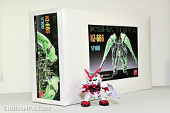 Resin Kit 1 100 Kshatriya New Haul G-System-Best Unboxing (17)