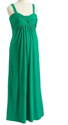 Oldnavy_green_maxi_dress