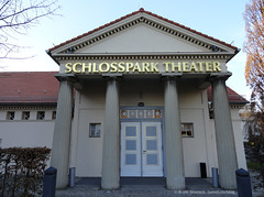 Schlosspark Theater Berlin