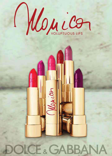 Dolce-Gabbana-Monica-Lipstick-Collection-Summer-2012-Voluptuous-Lips