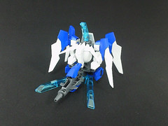 Sneak Peak SD Gundam AGE-2 Normal & Double Bullet (5)
