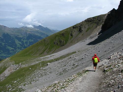 Pe Eiger Trail