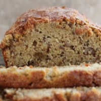 (My) Best Banana Bread