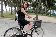 Biking Nha Trang