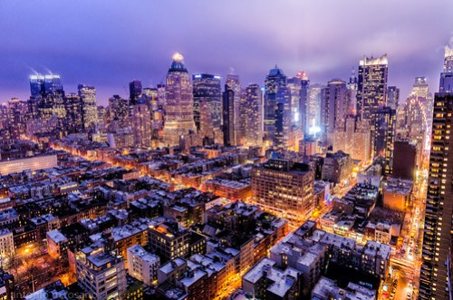 New York Electric