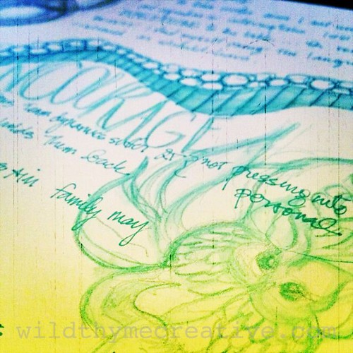 Journal Dragon