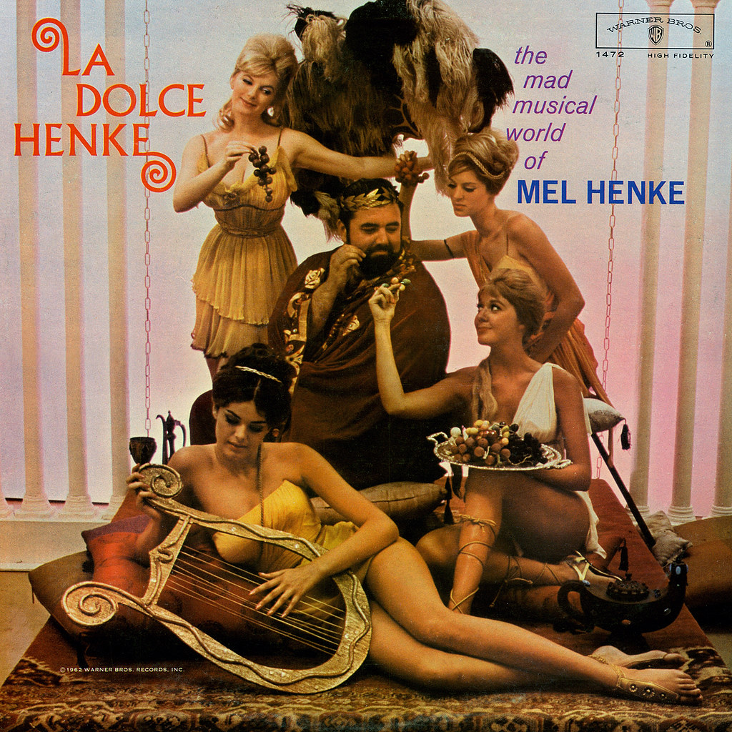 Mel Henke - La Dolce Henke