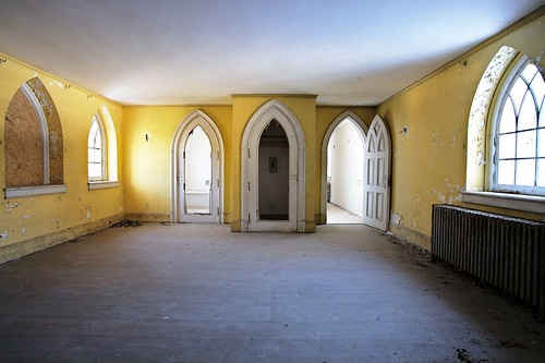 Dundas Castle, Craigie Clare NY