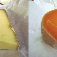 The Cheese Diary: February 2012