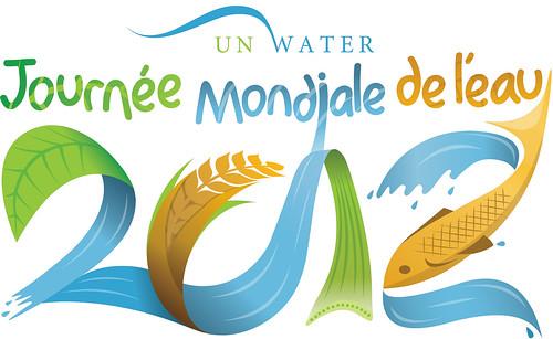 World Water Day 2012 (logo)
