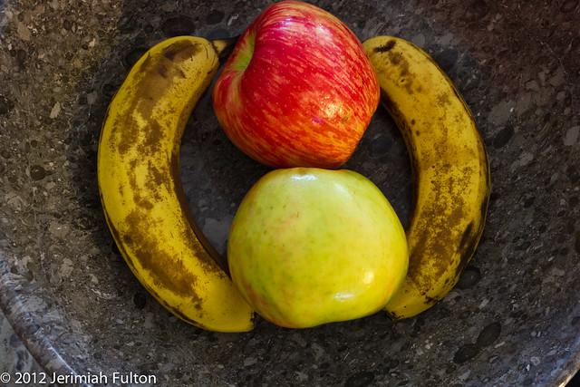 ( fruit )