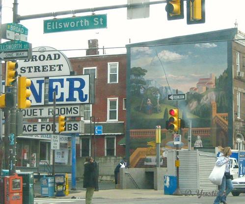 Philadelphia Mural (3)