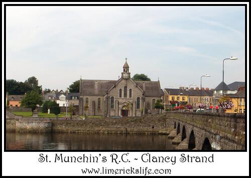 St Munchins RC
