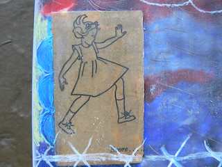 Return to Joy triptych sneak peek 3