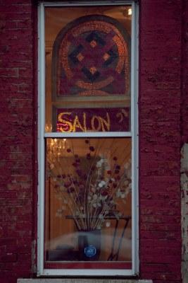 Saint John : Salon on Princess