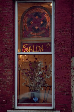 Saint John : Salon on Princess