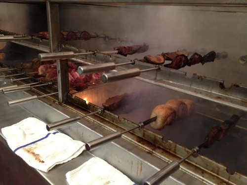 Kitchen - Fogo de Chao