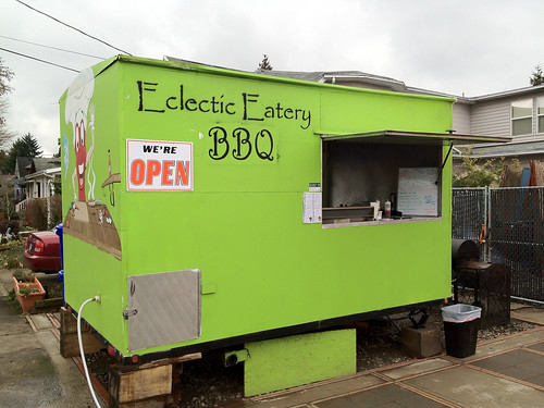 Eclectic Eatery BBQ