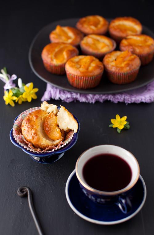 Peach_cupcakes_4