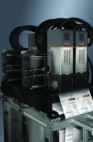 KODAK PROSPER S30 Imprinting System