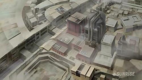 Gundam AGE 2 Episode 23 The Suspicious Colony Youtube Gundam PH (54)