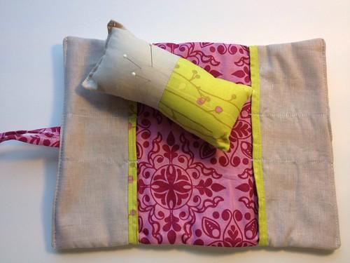 Zakka Sewing Kit Inside