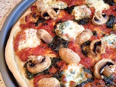 cookedpizza