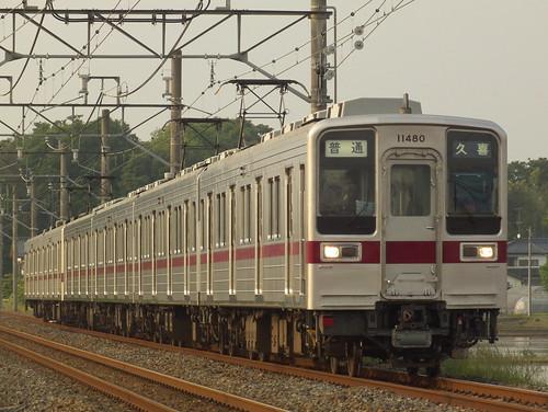 11480F  @川俣〜茂林寺前