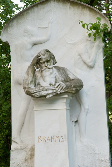 蜜月 D10 - 維也納 - 中央公墓 4