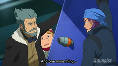 Gundam AGE 3 Episode 35 Cursed Treasure Youtube Gundam PH 0037