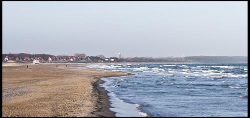 Warnemünder Strand