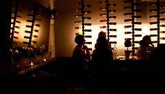 Bar Veloce - East Village, NYC