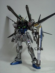 ColdFire Gundam's Gunpla Collection (67)