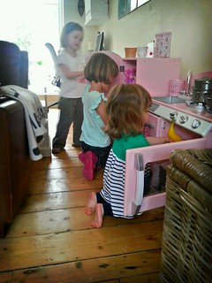 Kitchen Cousins
