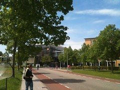 Uni campus Windesheim