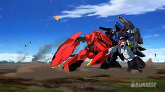 Gundam AGE 3 Episode 33 Howl to the Earth Youtube Gundam PH 0033