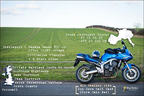 Yamaha Fazer FZ6S2