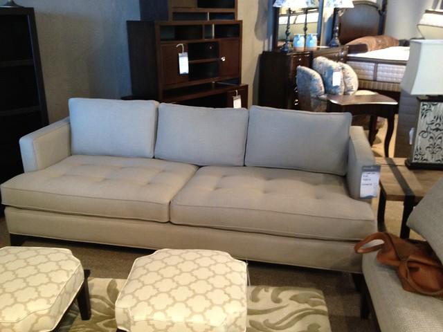 moss studio sofa reviews diy ana white bryn alexandra choosing our photo