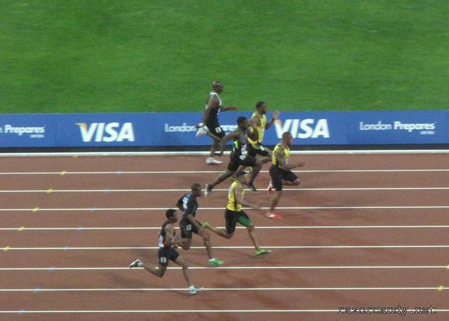 Olympics Stadium - 5th May, 2012 (69)