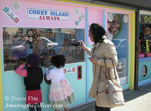 Coney Island Always