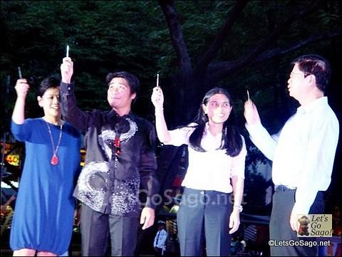 Philippine Independence Day Celebration at Makati City