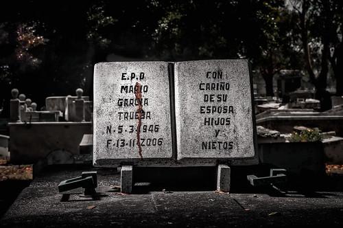 E.P.D. by Rey Cuba